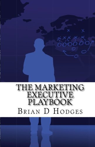 The Marketing Executive Playbook