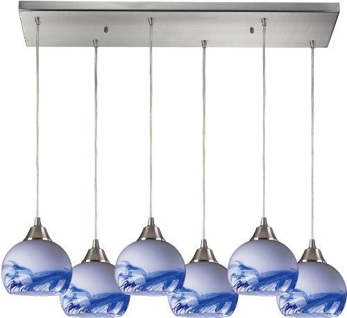 Elk Lighting Mela Pendant in US - 9