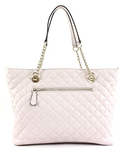 Tote Guess Victoria Guess Victoria Blanc Bag qvZ1x7