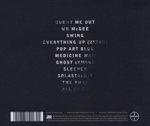 Zero 7 Yeah Ghost Amazon Music