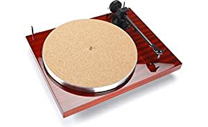 Amazon Com Turntable Toys Tc 8 Cork Audiophile Turntable