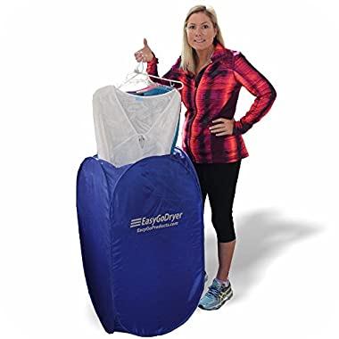EasyGoDryer™ - Portable Electric Air Drying Clothes Dryer