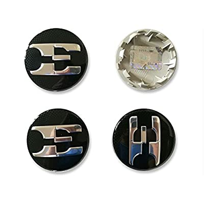KMPtrade OEM Parts 52960J5300 17 / 18inch Wheel Center Cap Cover 4P for KIA 17-18 Stinger: Automotive