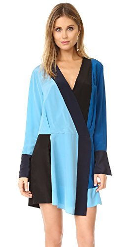 diane-von-furstenberg-womens-long-sleeve-crossover-dress-black-blue-small
