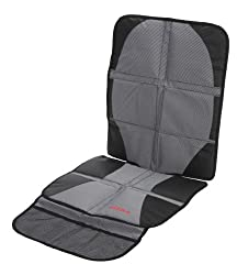 Diono Ultra Mat Car Seat Mat, Grey by Diono