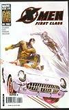 X-Men: First Class Vol 2 #4