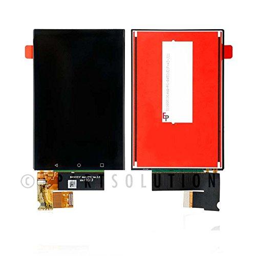 ePartSolution_LCD Touch Screen Digitizer Glass Lens Assembly BlackBerry Keyone DTEK70 DK70 BBB100 Replacement Part