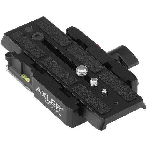 Axler QRA-501L Quick-Release Assembly