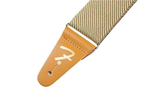Fender HN000012 - Correa guitarra Tweed 5cm: Amazon.es: Instrumentos musicales