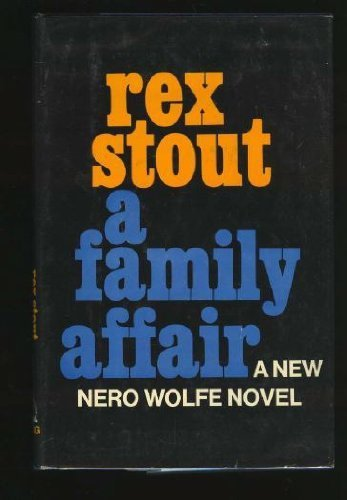 a review of the novel the black mountain by rex stout Buy a cheap copy of the black mountain book by rex stout vowing to avenge the murder of his dear friend, marko vukcic, nero wolfe, along with his faithful partner, archie goodwin, journey to the hazardous mountains of free shipping over $10.