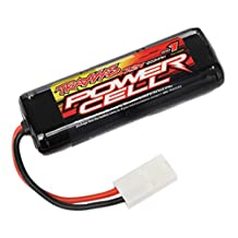 Traxxas 2925A Series 1 Power Cell, 1200mAh NiMH 6-Cell, 7.2V Battery (Molex) (Flat Pack)