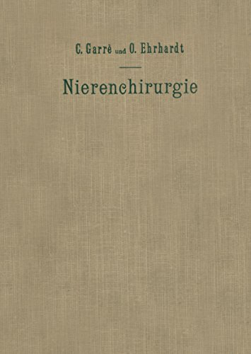 nierenchirurgie-ein-handbuch-fur-praktiker-german-edition