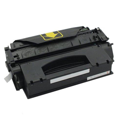 SPS Q7553A / 53A Toner Cartridge for HP Laserjet P2015x Printer