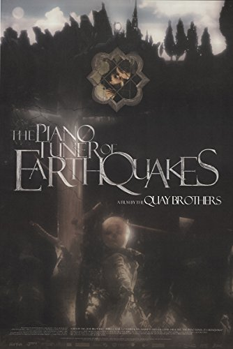 The Piano Tuner of Earthquakes 2005 Authentic 27