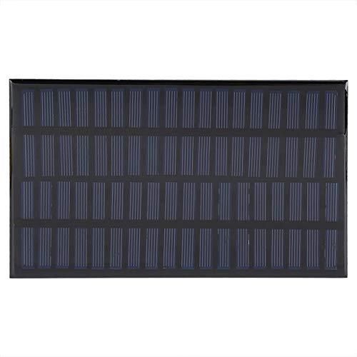 Amazon com: Ants-Store - 1Pcs Portable 2 5W 18V Polysilicon Solar