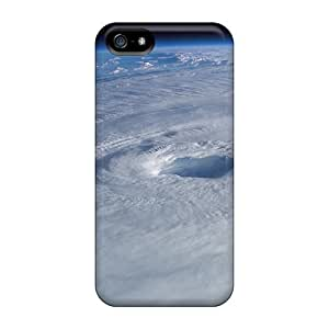 New Premium NewArrivalcase Hurricane Skin Case Cover Excellent Fitted For Iphone 5/5s by ruishername