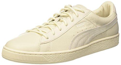 Puma Classic Citi 361352, Baskets Basses Mixte Adulte Beige (Birch)