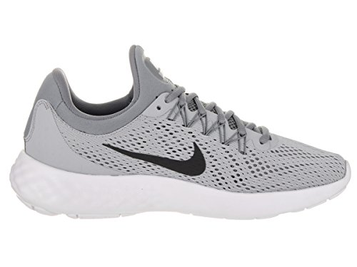 Zapatillas Blanco de Unisex NIKE Trail 002 White 855808 Adulto Running yqSZHU4pwx