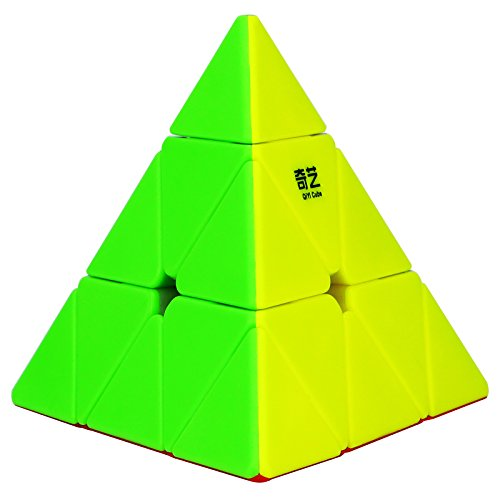 Dreampark Pyramid Stickerless Triangle Colorful