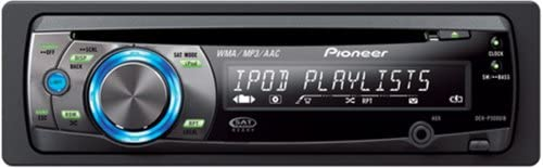 Wiring Diagram For Pioneer Car Stereo Deh-P30001B from images-na.ssl-images-amazon.com