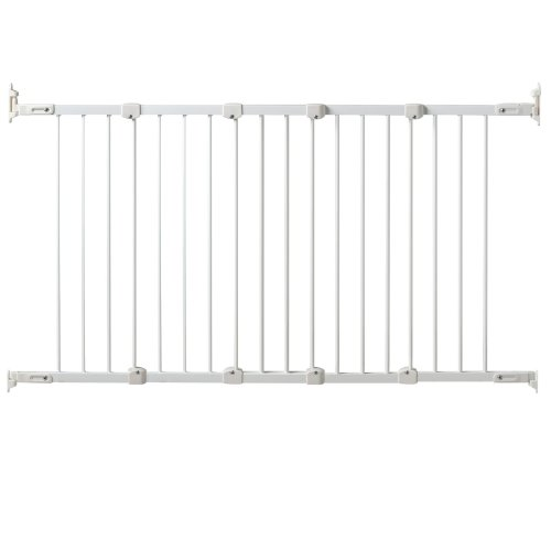 KidCo Angle Mount Safeway with Extensions for Openings up to 63
