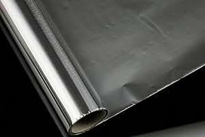 5M Thicken BBQ Baking Tinfoil Aluminium Foil Barbecue Tin Foil