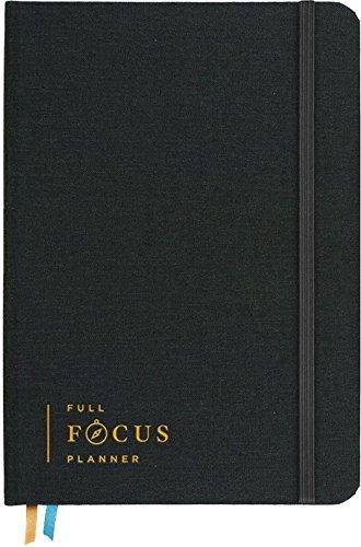 Full Focus Planner by Michael Hyatt (90 Day Planner)