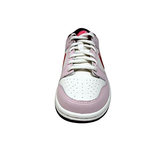 Nike Air Huarache Run Premium Man Gymnastiksko 165-segel / Nw Redwood-ljus Crl Chrry