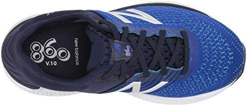 New Balance 860 V10 Zapatillas de correr para niños: Amazon.es: Zapatos y complementos