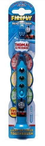Thomas & Friends Light Up Toothbrush FIREFLY