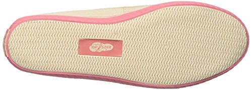 Sperry Top-sider Womens Cruiser 3-eye Slip-on Tan Lerret / Fersken