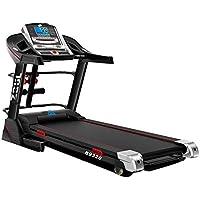 ZOUL FITNESS Digital Multi-Functional Massager Treadmill - B-9320