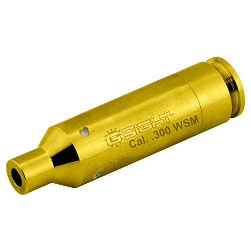 G-Sight TBS-300WS .300 WSM Laser Training Cartridge