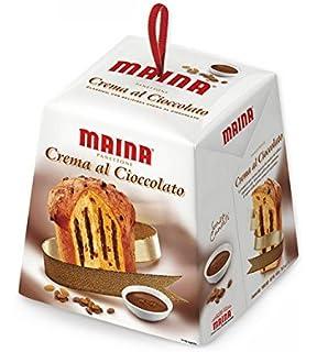 Maina Panettone Crema Cioccolato Gr.800