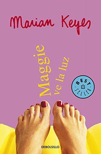 Maggie ve la luz (Familia Walsh 3) (BEST SELLER) Tapa blanda – 22 jul 2016 Marian Keyes DEBOLSILLO 8497930835 Literary