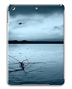 iPad Air Cases & Covers -Geese Flying Custom PC Hard Case Cover for iPad Air