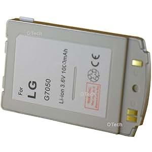 Batería compatible con LG G800
