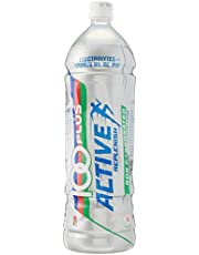 100 Plus Active Isotonic Drink (Non-carbonated), 12 x 1.5l