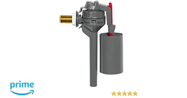 Wirquin M8912 - Grifo flotador servo valvula lateral: Amazon.es: Bricolaje y herramientas