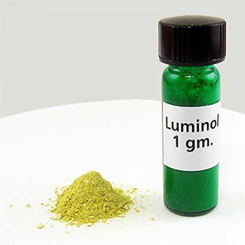 The Science Company, NC-7227, Luminol, 1g by The Science Company® (Image #1)