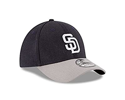 MLB San Diego Padres Change Up Classic 39Thirty Stretch Fit Cap