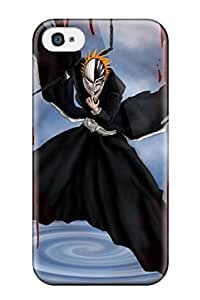 Gary L. Shore's Shop Christmas Gifts New Iphone 4/4s Case Cover Casing(bleach)