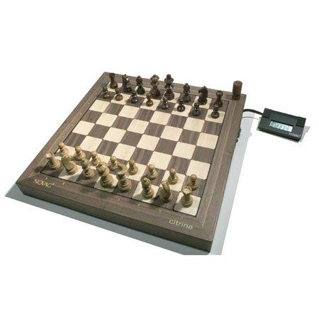 (Novag Citrine Chess Computer)