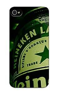 Freshmilk 4296c2d2871 Case For Iphone 5/5s With Nice Beers Heineken Appearance