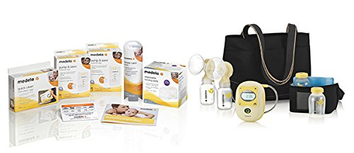 Medela Freestyle Breastpump Starter Set