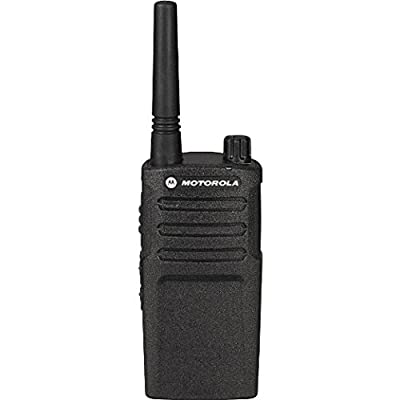 Motorola On-Site Two-Way Business Radio by MOTUV