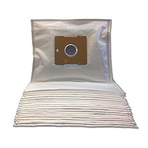 MicroSafe® - 20 microflies - Bolsa para aspiradora para ...