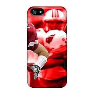 Apple Iphone 6s DWN4509KfcR Custom High Resolution Baltimore Ravens Series Anti-Scratch Hard Cell-phone Case -icase88