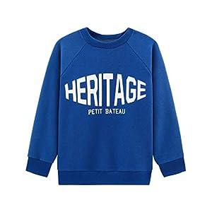 Petit Bateau Boy's Sweatshirt