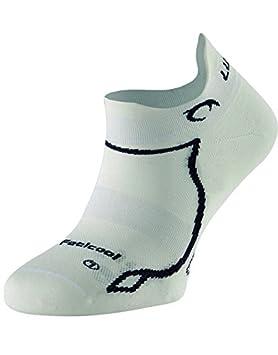 Lurbel Tiny Socquettes, Color Blanco - Blanco, tamaño S
